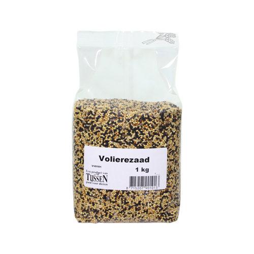Tijssen - Graines pour volière