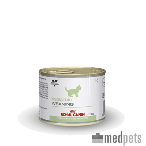 Royal Canin VCN Pediatric Weaning - Chaton - Boîte