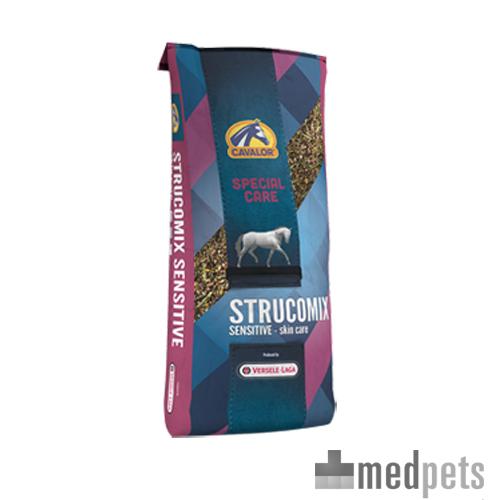 Cavalor Strucomix Sensitive