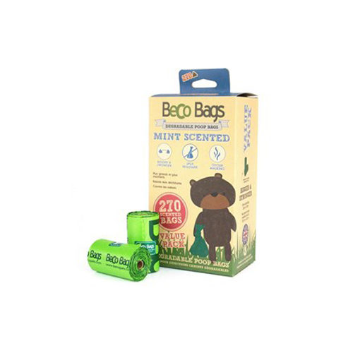Beco Bags Mint - Value Pack