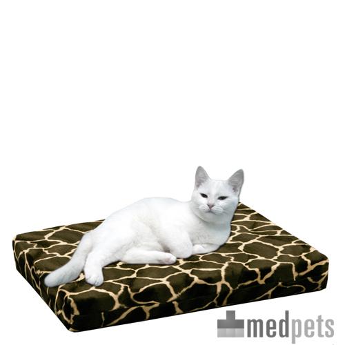HD Catbed - Giraffenmuster