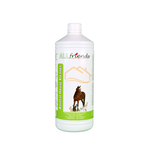 All Friends Animal House Cleaner - 1 Liter
