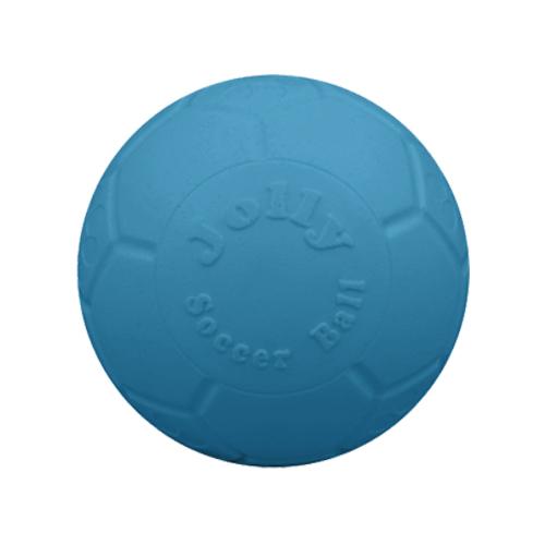 Jolly Soccer Ball - Bleu océan