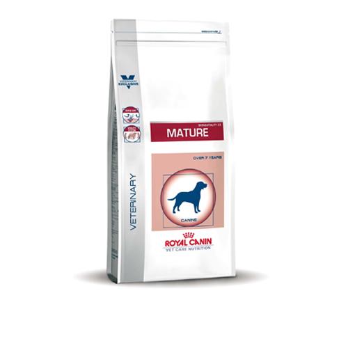 Royal Canin VCN - Mature Consult Medium Dog