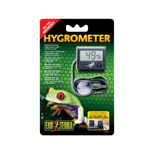 Exo Terra Hygromètre Numérique