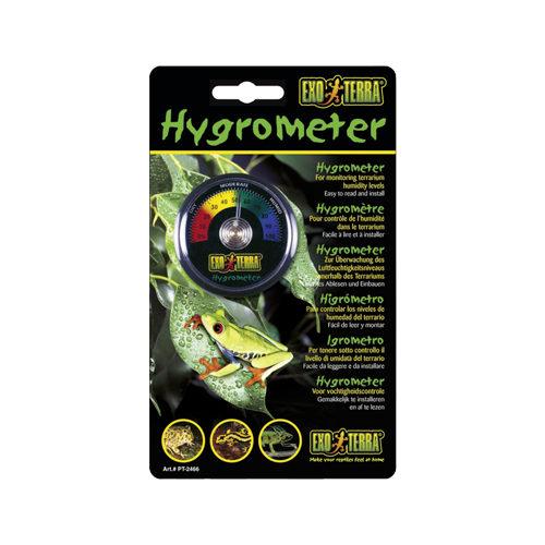 Exo Terra Hygromètre - 10,5 x 2 x 18 cm