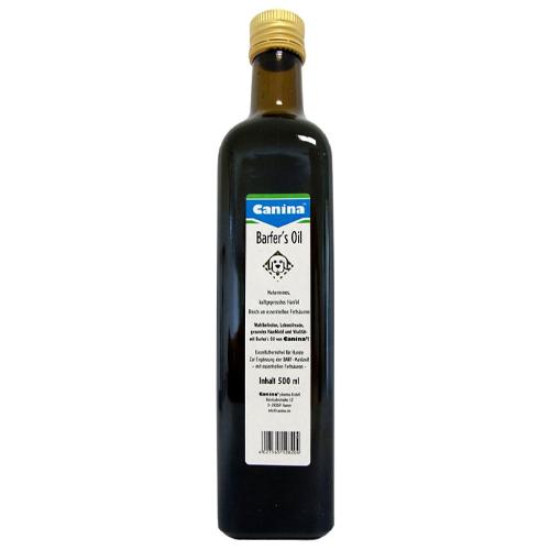 Canina Barfer's Oil