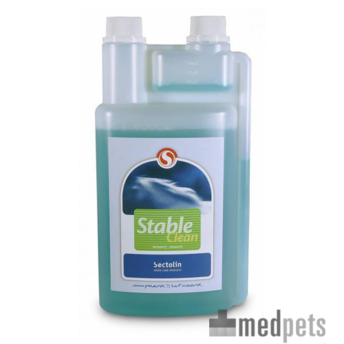 Sectolin Stable Clean