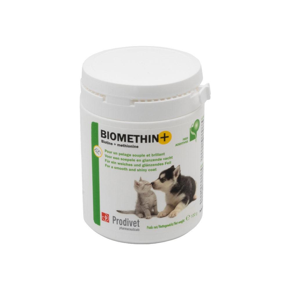 Biomethin+