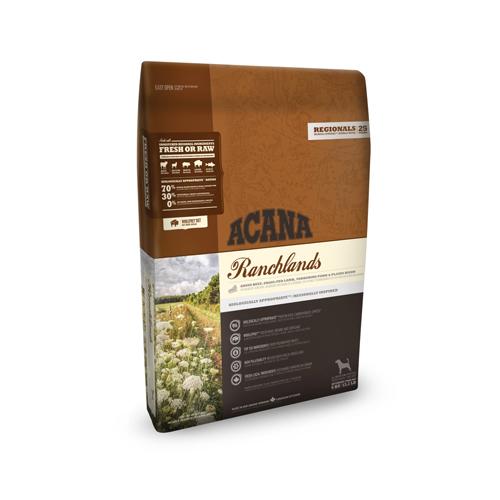ACANA Regionals - Ranchlands - 11,4 kg