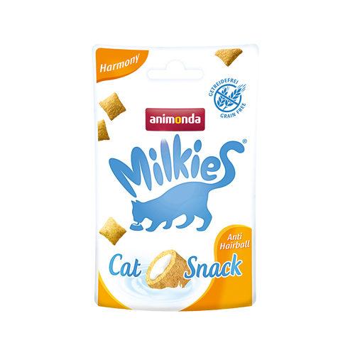 Animonda Milkies Snack - Harmony - 30 g