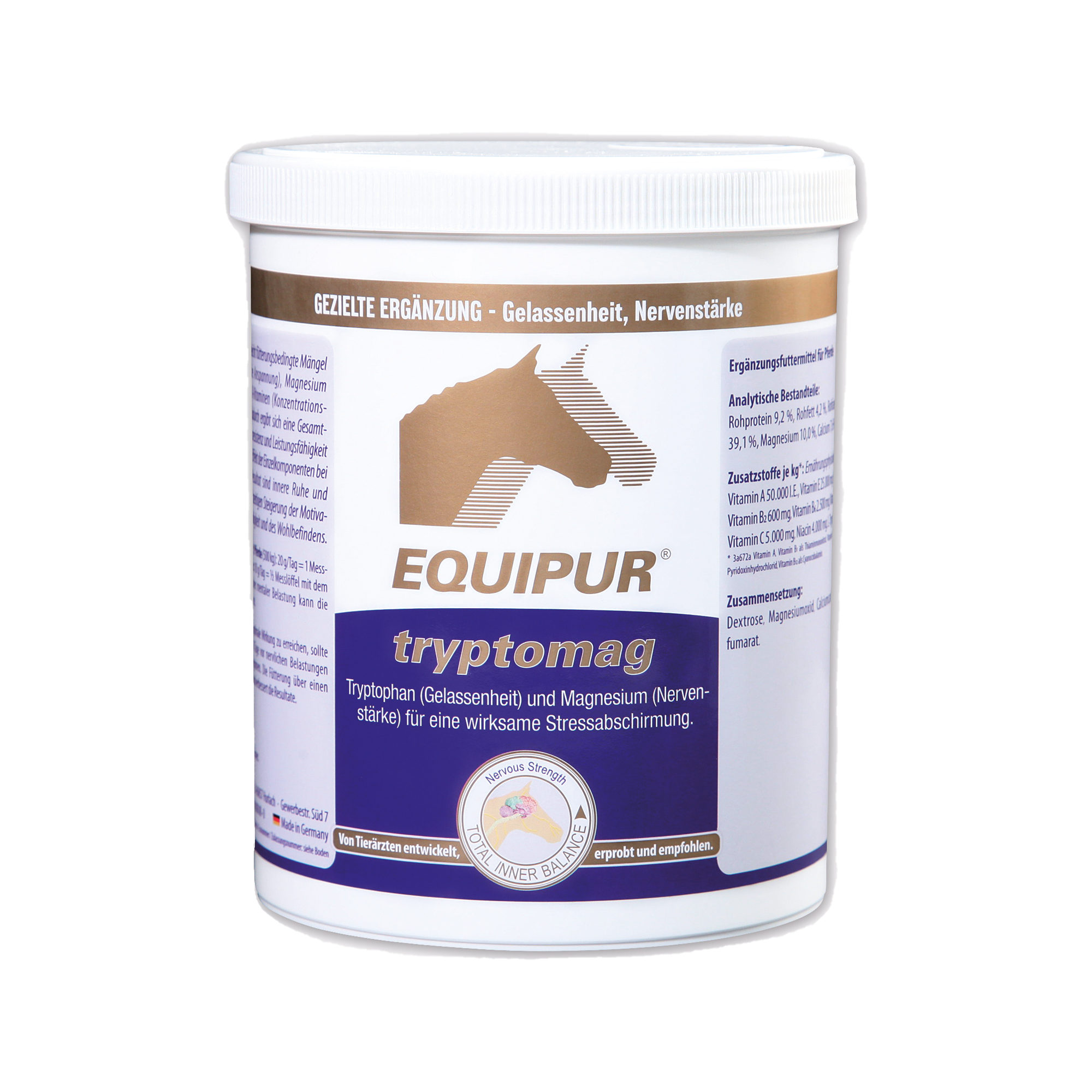 Equipur Tryptomag