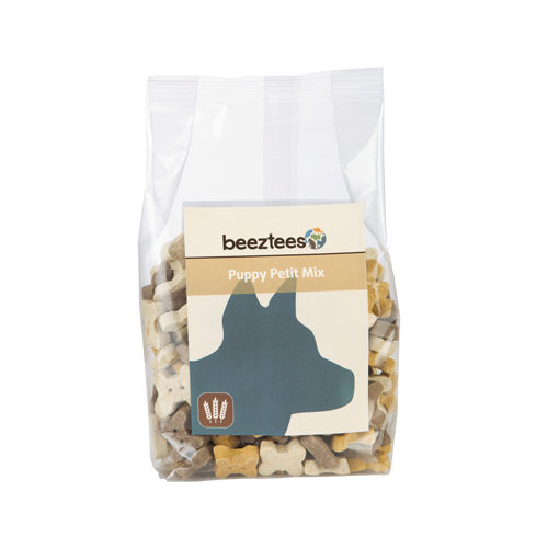 Beeztees Puppy Petit Mix - 400 g
