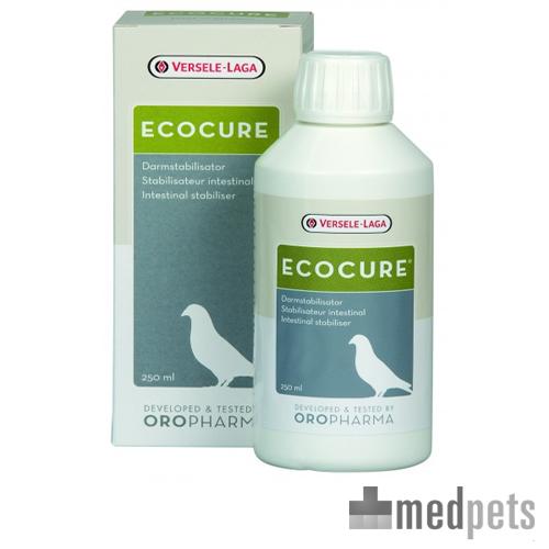 Oropharma Ecocure