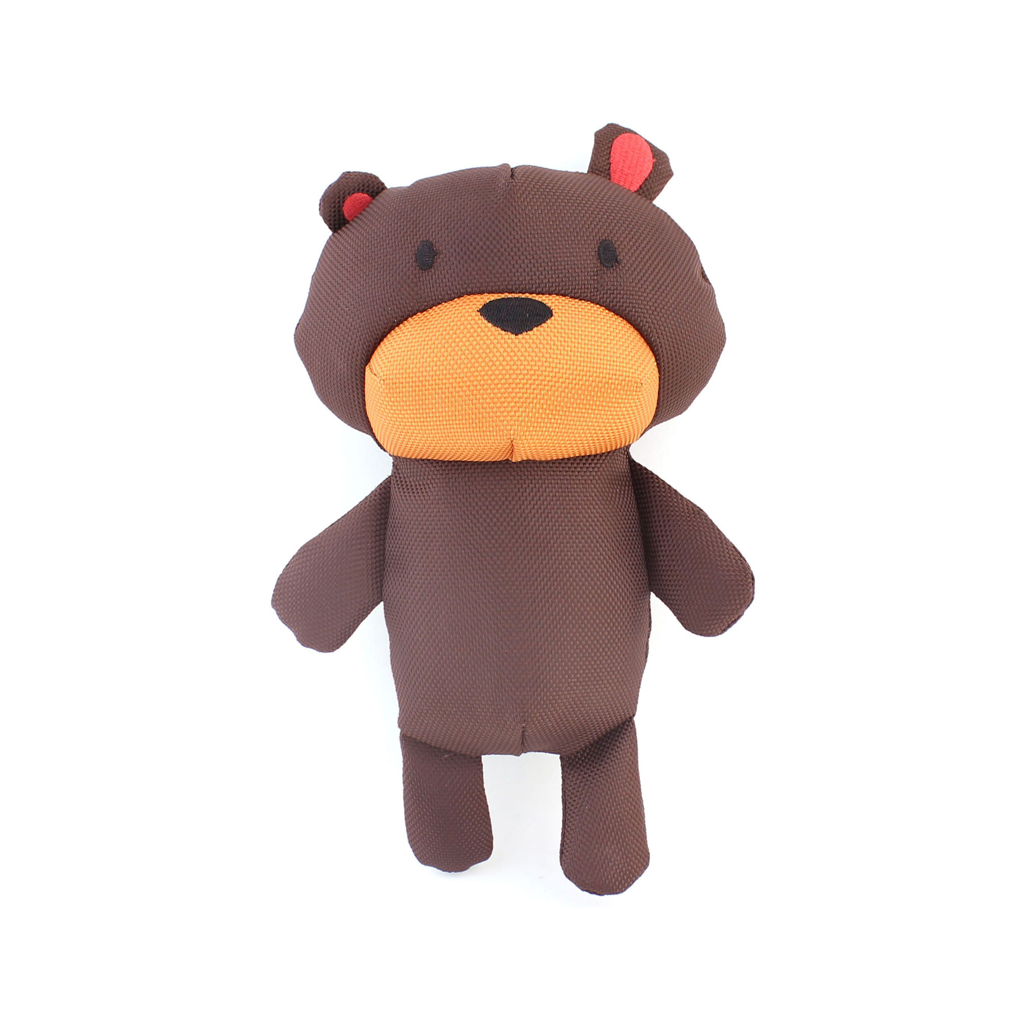 Beco Cuddly Soft Toy Toby the Teddy - M