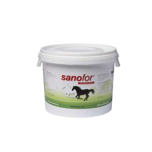 Sanofor Tourbe liquide Cheval