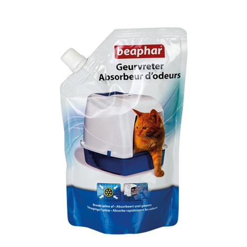 Beaphar Multi-Frisch für Katzentoiletten