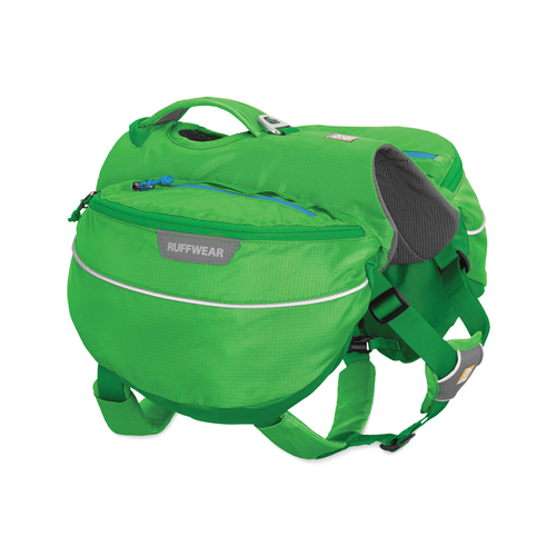 Ruffwear Approach Pack - Meadow Green