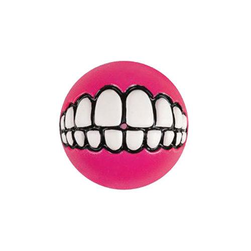 Rogz Grinz Ball - Rose