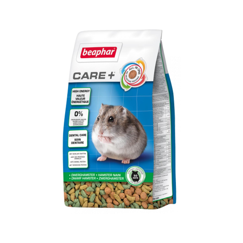 Beaphar Care+ Zwerghamster - 250 g