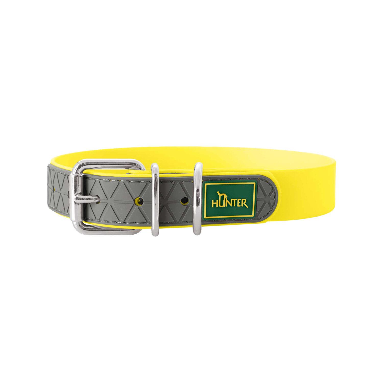 Hunter Halsband Convenience Gelb