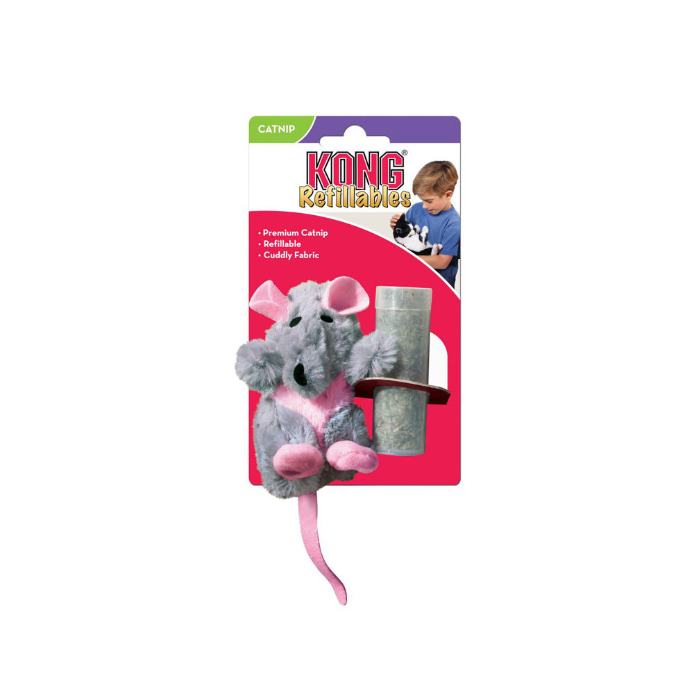KONG Refillables Ratte