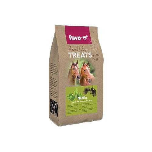 Pavo Healthy Treats Nettle