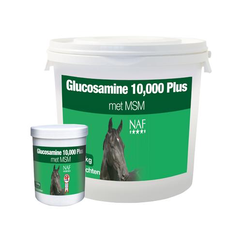 NAF Glucosamine 10000 Plus