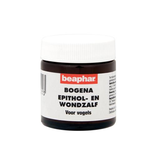 Beaphar Epithol- und Wundsalbe - 25 g