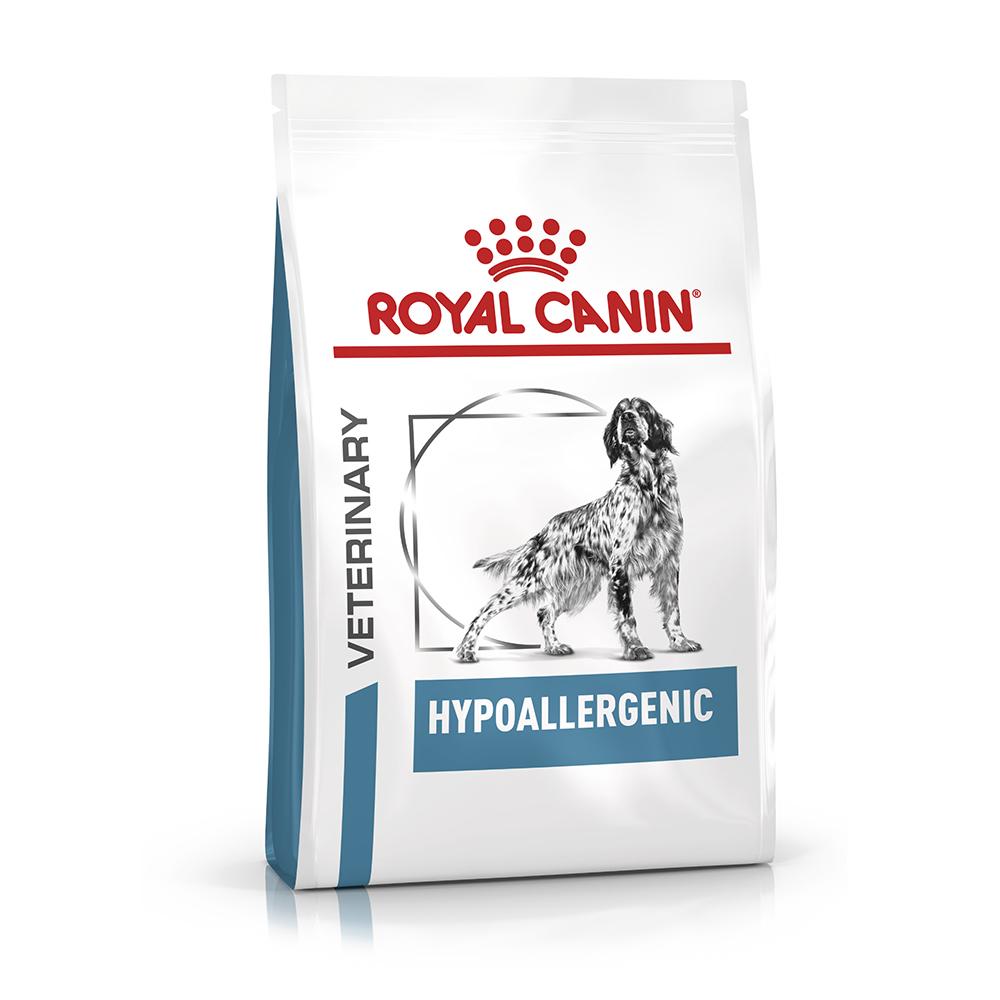 Royal Canin Hypoallergenic Hundefutter