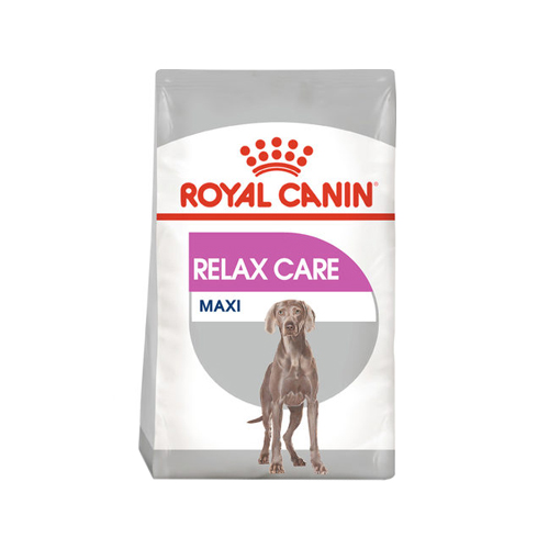 Royal Canin Maxi Relax Care
