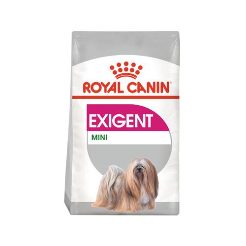 Royal Canin Mini Exigent Hundefutter