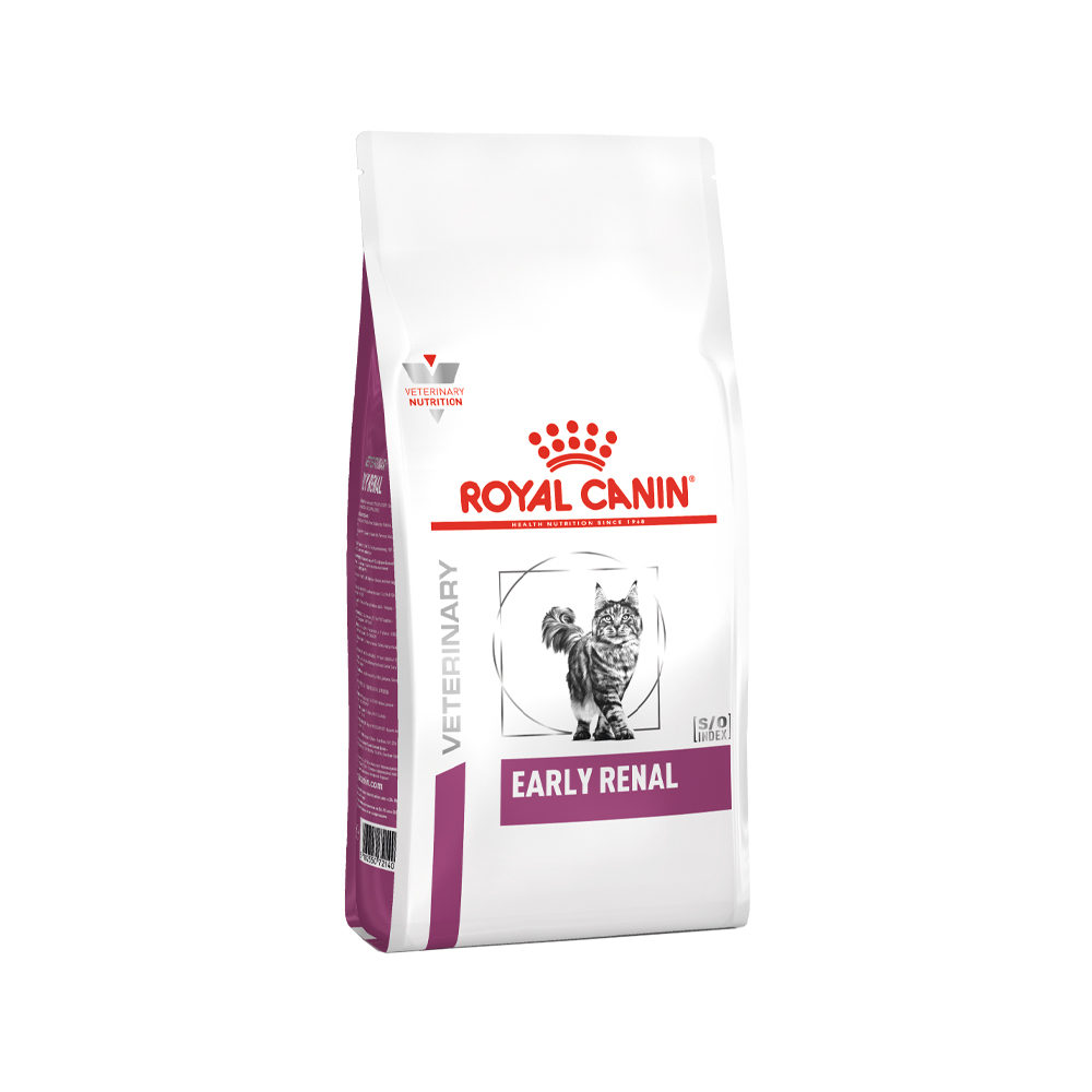 Royal Canin Early Renal - Chat
