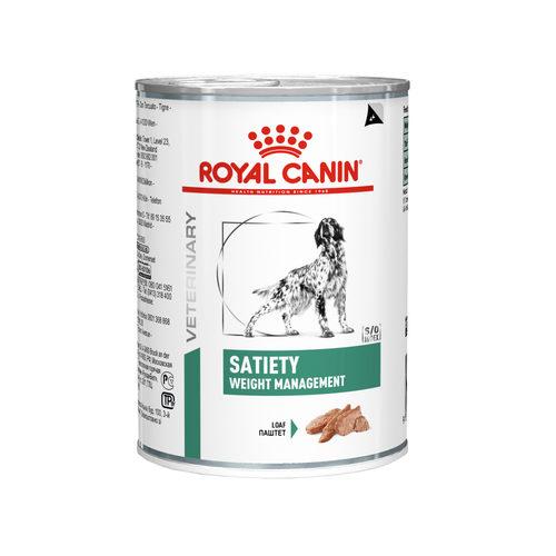 Royal Canin Satiety - Boîte