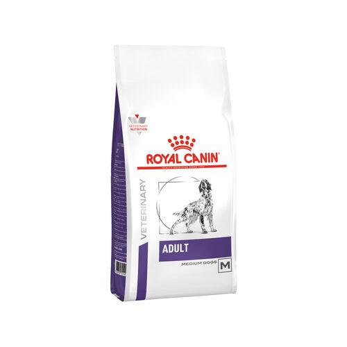 Royal Canin VCN Adult Medium