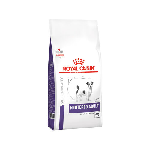 Royal Canin VCN Neutered Adult Small Dog