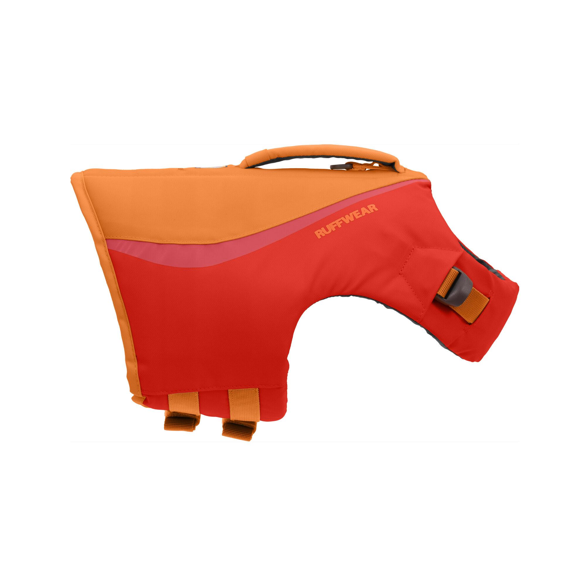 Ruffwear Float Coat - Red Sumac