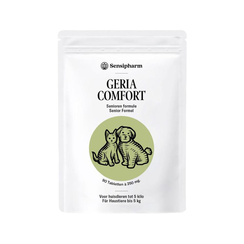 Geria Comfort - Petits animaux de compagnie