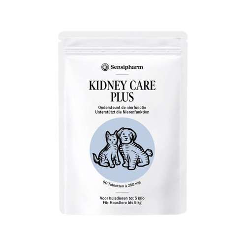 Sensipharm Kidney Care Plus - Petits animaux