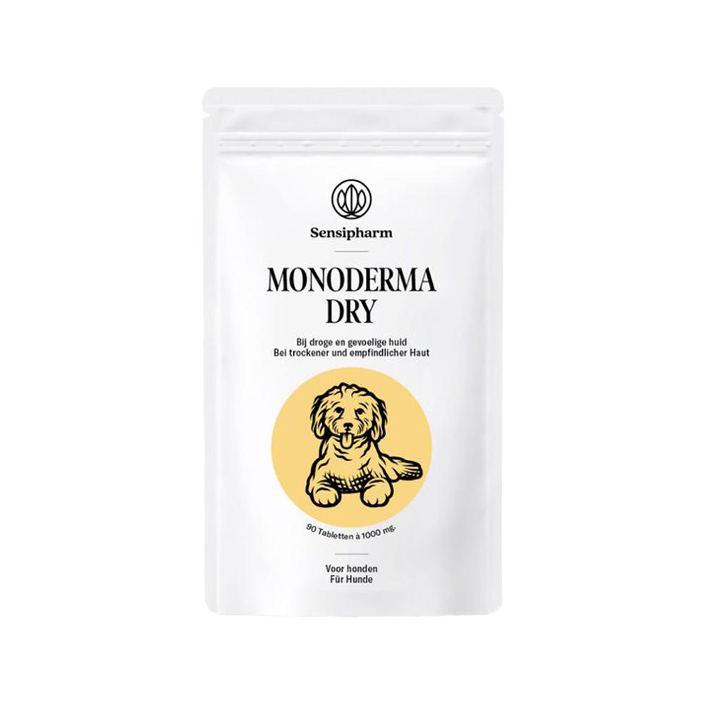 Monoderma Dry - Chien