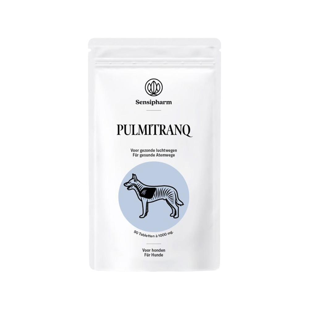 Pulmitranq - Chien
