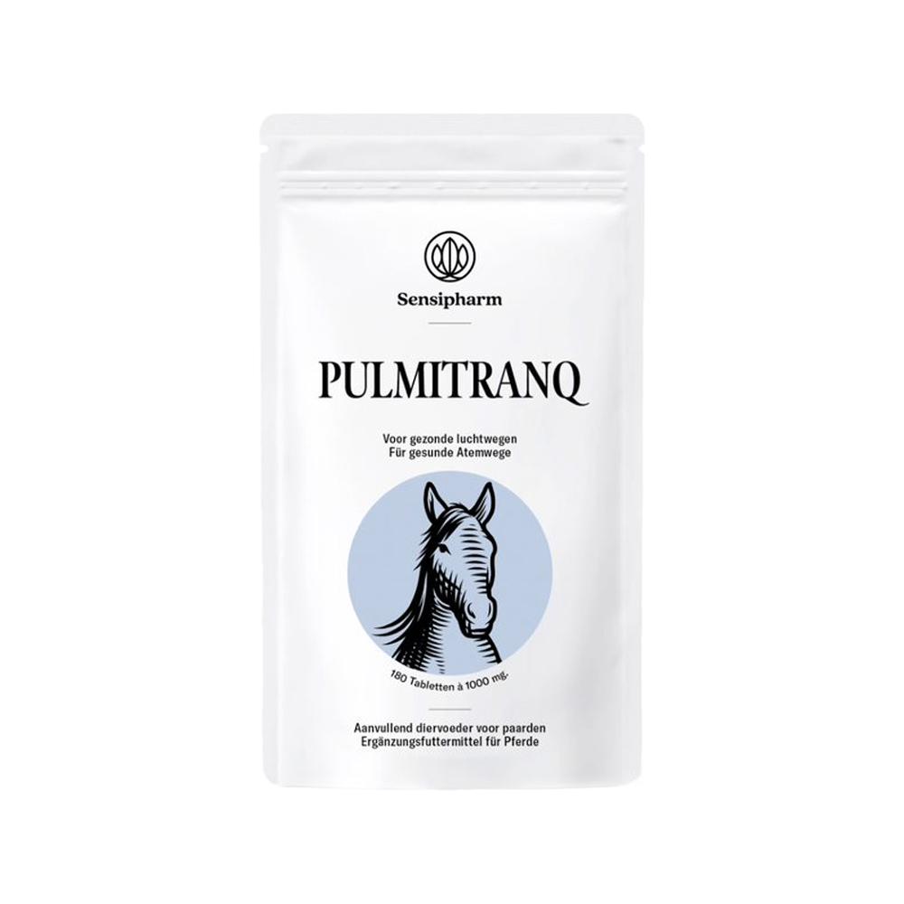 Sensipharm Pulmitranq Pferd