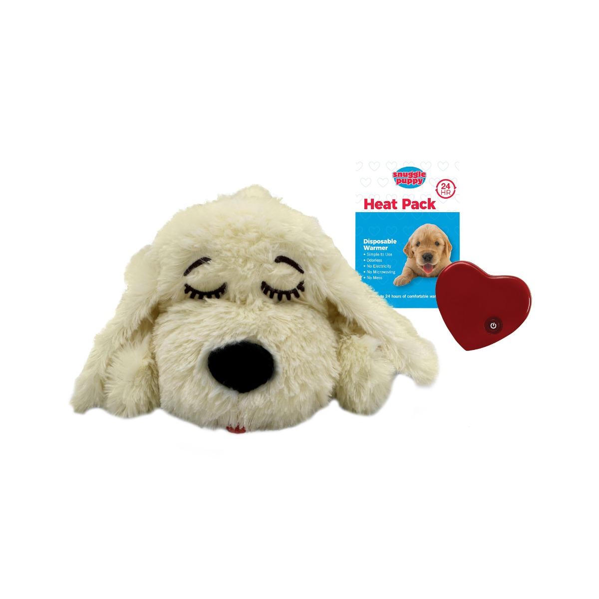 Snuggle Puppy - Beige