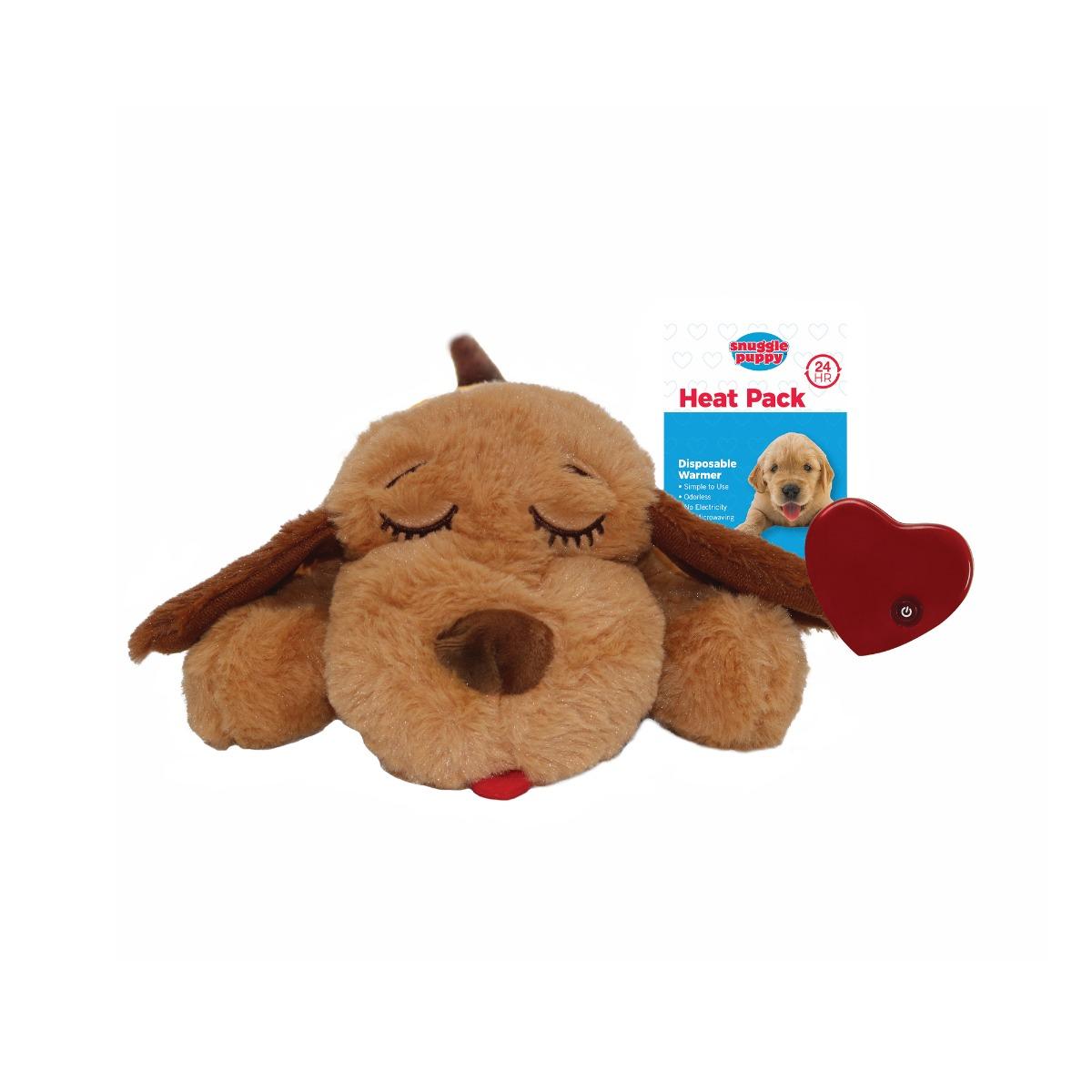Snuggle Puppy - Biscuit