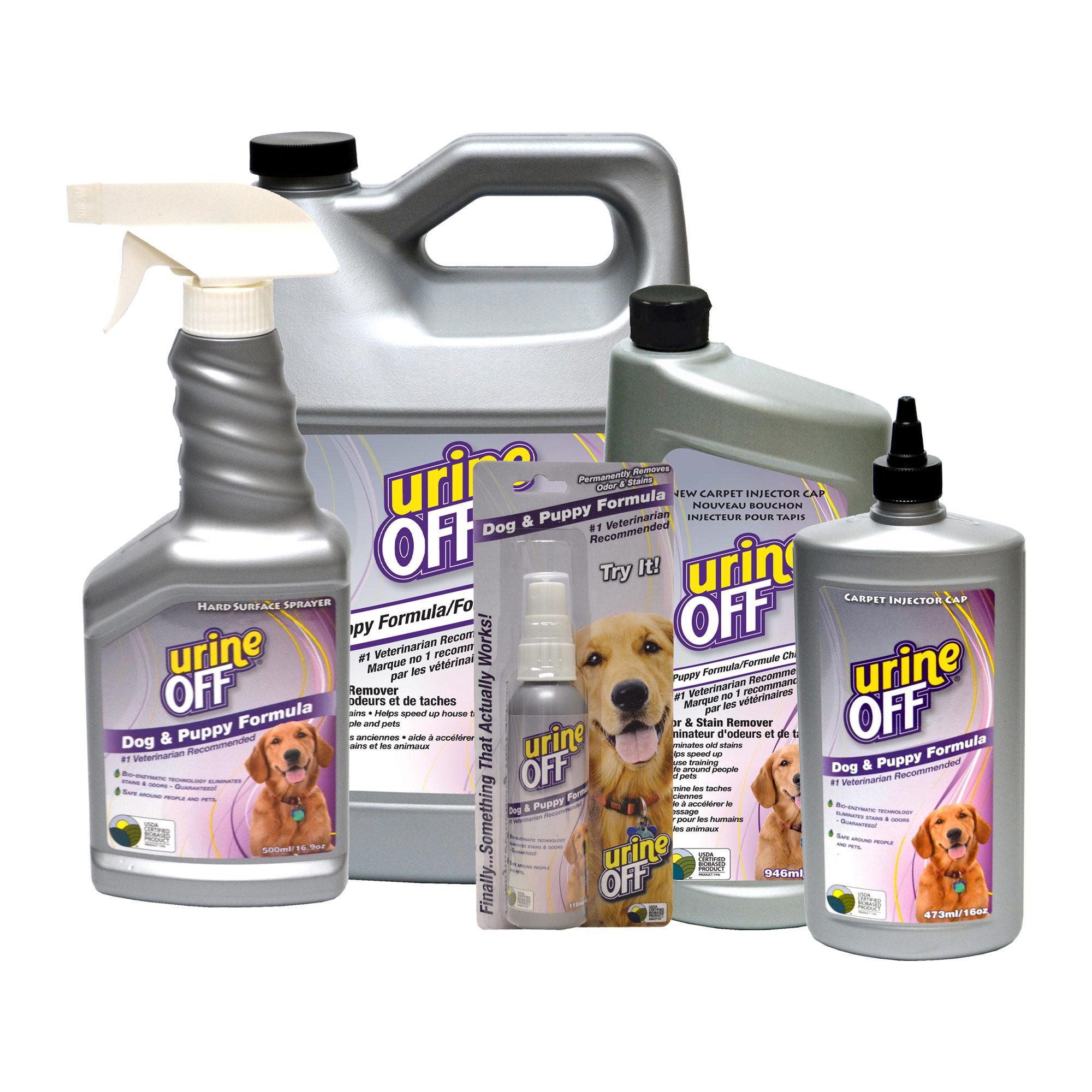 Urine Off Chien - Bidon Recharge
